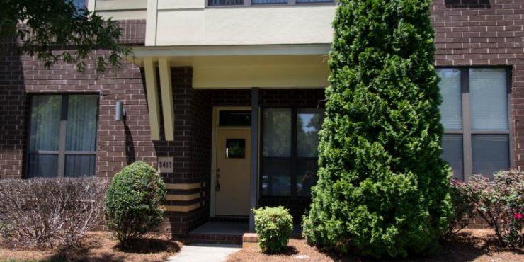 3417 Spencer Street, Charlotte, NC 28205