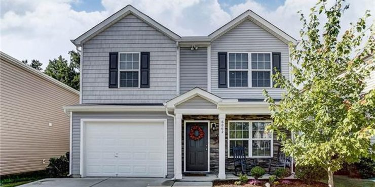 6062 Benedict Place, Fort Mill, SC 29707