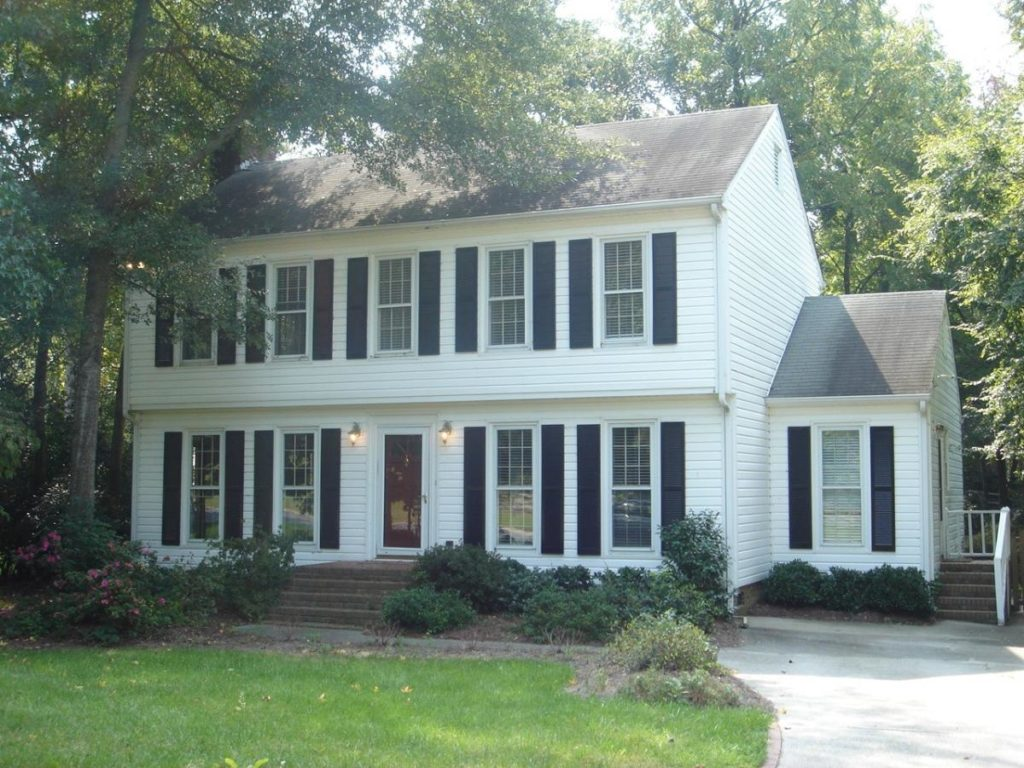 5806 Chapel Creek Court Charlotte, NC 28226