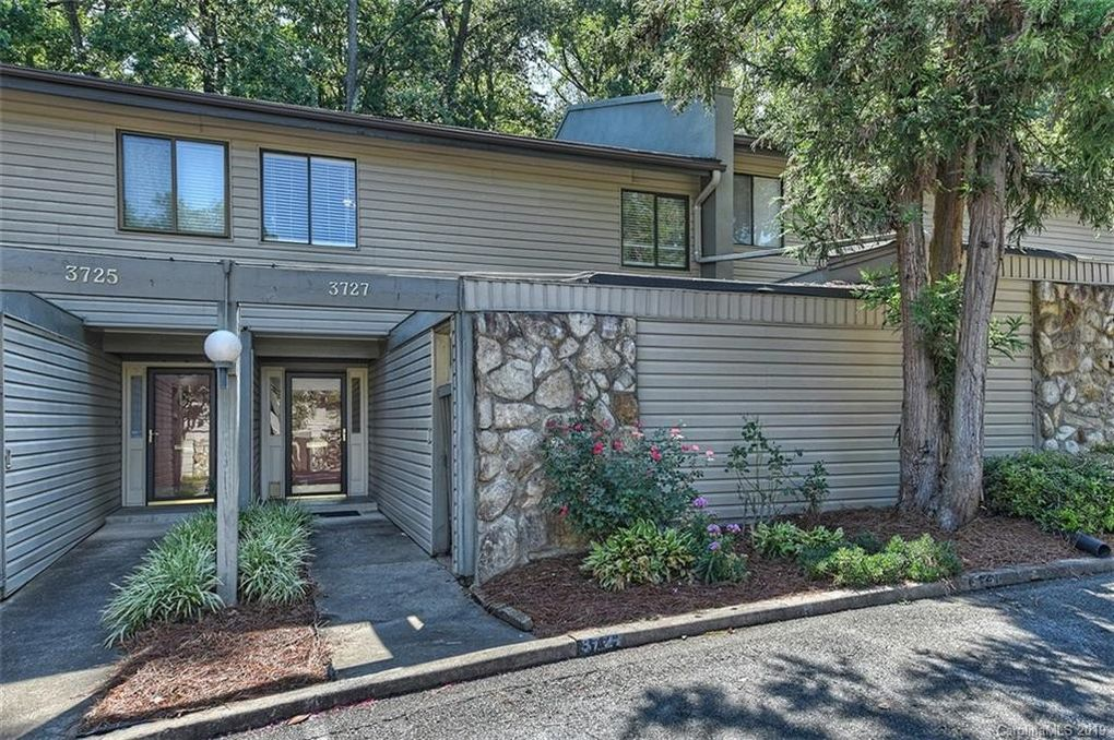 3727 Winding Creek Lane Charlotte, NC 28226