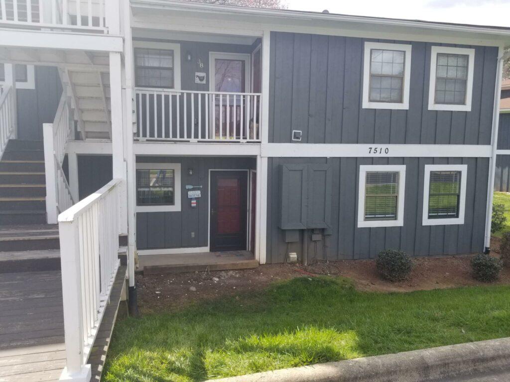 7510 Woods Lane, unit #37 Cornelius, NC 28031
